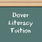 Dover Literacy Tuition
